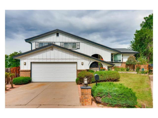 7063 Quail Street, Arvada, CO 80004 (MLS #3569974) :: 8z Real Estate