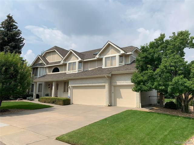 2587 Taft Court, Lakewood, CO 80215 (#3570038) :: The Griffith Home Team