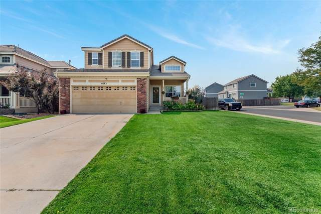 4883 Liverpool Court, Aurora, CO 80015 (#3570075) :: HomeSmart Realty Group