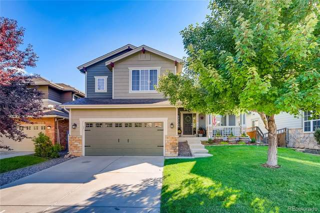 3238 Willowrun Drive, Castle Rock, CO 80109 (#3570206) :: You 1st Realty