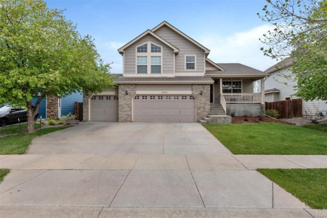 10564 Ursula Street, Commerce City, CO 80022 (#3570514) :: The Peak Properties Group