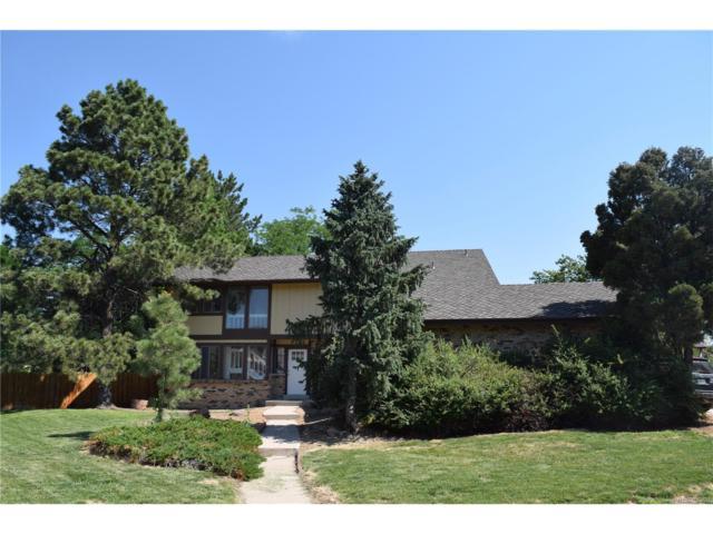 15655 E Grand Avenue, Aurora, CO 80015 (MLS #3570713) :: 8z Real Estate