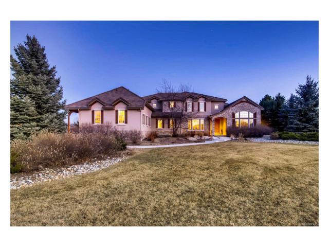 7332 Erin Court, Niwot, CO 80503 (MLS #3570725) :: 8z Real Estate