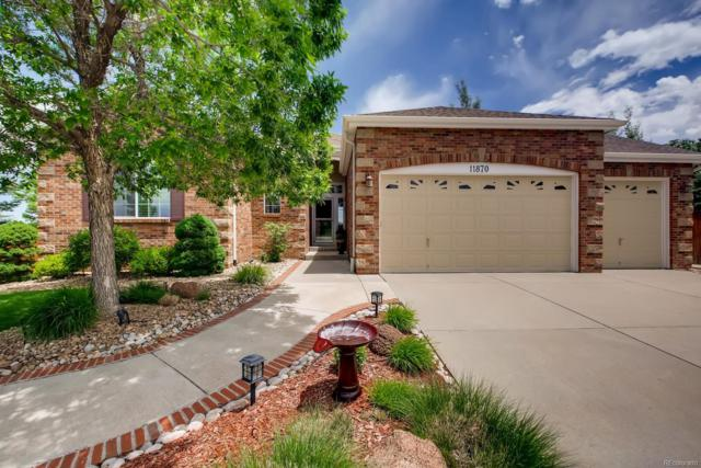 11870 Cattle Court, Parker, CO 80134 (MLS #3571575) :: Bliss Realty Group