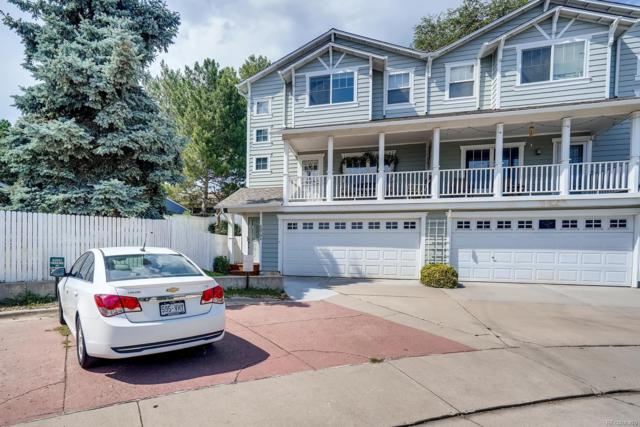6274 Wadsworth Boulevard A, Arvada, CO 80003 (MLS #3571627) :: Bliss Realty Group