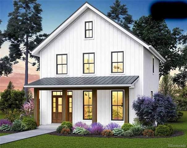 3263 Perry Street, Denver, CO 80212 (MLS #3571634) :: 8z Real Estate