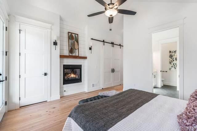 3263 Perry Street, Denver, CO 80212 (#3571634) :: Wisdom Real Estate