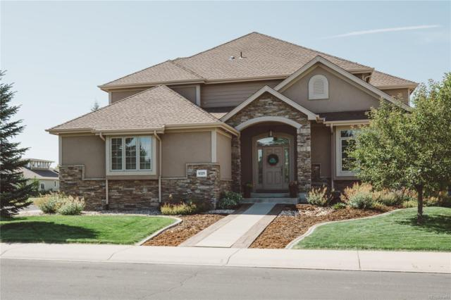 6529 Aberdour Circle, Windsor, CO 80550 (#3572347) :: The Galo Garrido Group