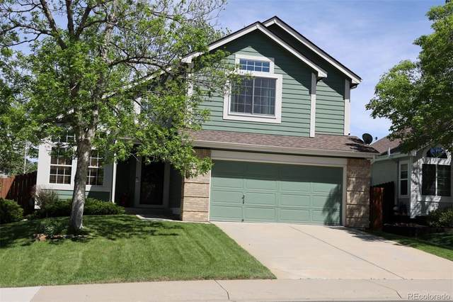 9766 Teller Court, Westminster, CO 80021 (#3572497) :: The Heyl Group at Keller Williams