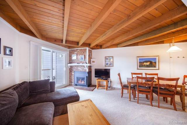 8100 Ryan Gulch Road #104, Silverthorne, CO 80498 (#3573220) :: Kimberly Austin Properties