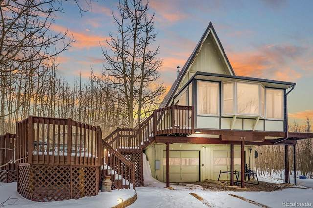 2117 Georgia Drive, Jefferson, CO 80456 (#3573807) :: Berkshire Hathaway HomeServices Innovative Real Estate