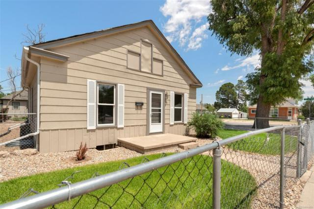 601 16th Street, Greeley, CO 80631 (#3573969) :: The Heyl Group at Keller Williams