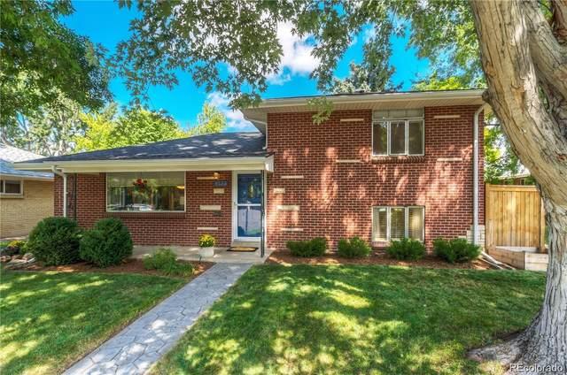 6155 W 39th Avenue, Wheat Ridge, CO 80033 (MLS #3574273) :: 8z Real Estate