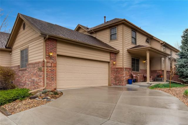 7282 S Sundown Circle, Littleton, CO 80120 (#3574330) :: HomePopper