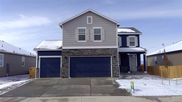 940 Camberly Drive, Windsor, CO 80550 (MLS #3574517) :: 8z Real Estate