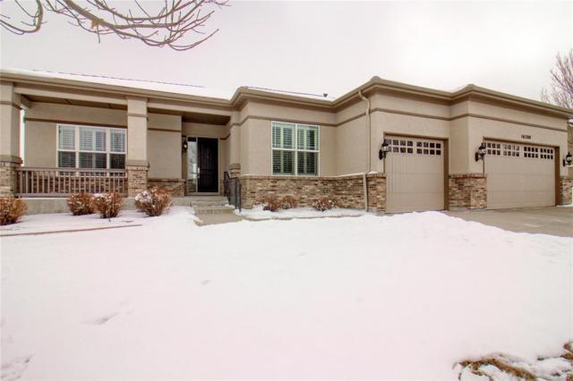 16700 Las Brisas Drive, Broomfield, CO 80023 (MLS #3574519) :: Kittle Real Estate