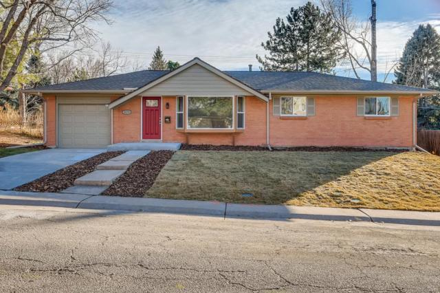8276 E Easter Place, Centennial, CO 80112 (MLS #3574543) :: Bliss Realty Group