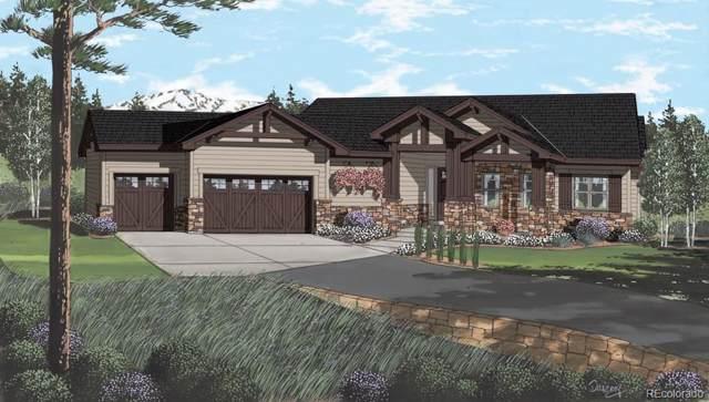 50 Desert Inn Way, Colorado Springs, CO 80921 (#3574631) :: Harling Real Estate
