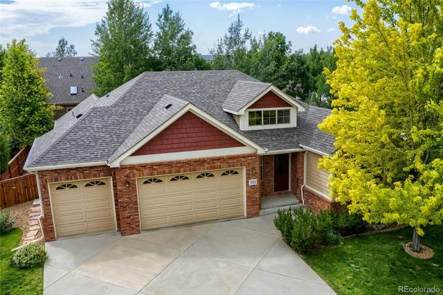 1580 Tennessee Street, Loveland, CO 80538 (MLS #3574796) :: 8z Real Estate