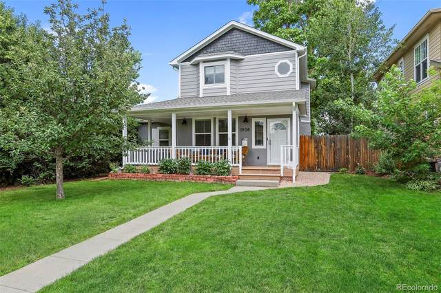 1908 S Gilpin Street, Denver, CO 80210 (#3575039) :: The DeGrood Team
