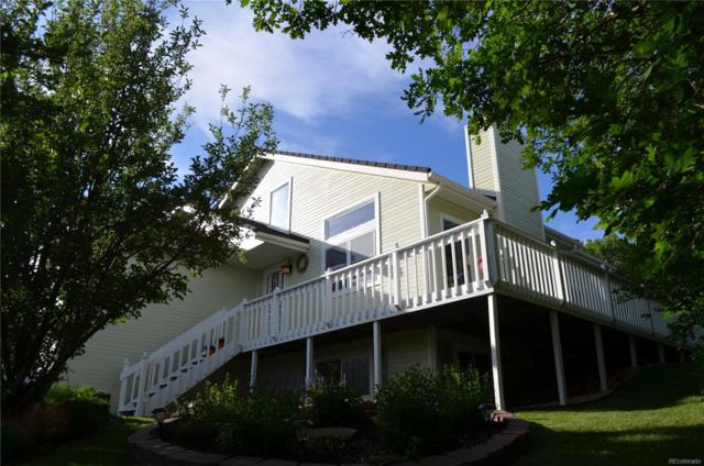 105 Pauma Valley Drive, Colorado Springs, CO 80921 (MLS #3575770) :: 8z Real Estate