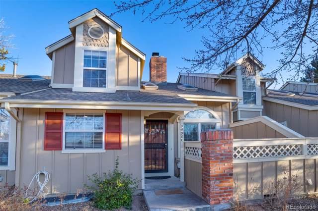 9998 Grove Street C, Westminster, CO 80031 (MLS #3575824) :: 8z Real Estate