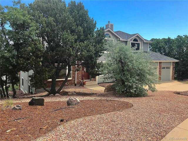 5435 Kates Drive, Colorado Springs, CO 80919 (#3577063) :: The DeGrood Team