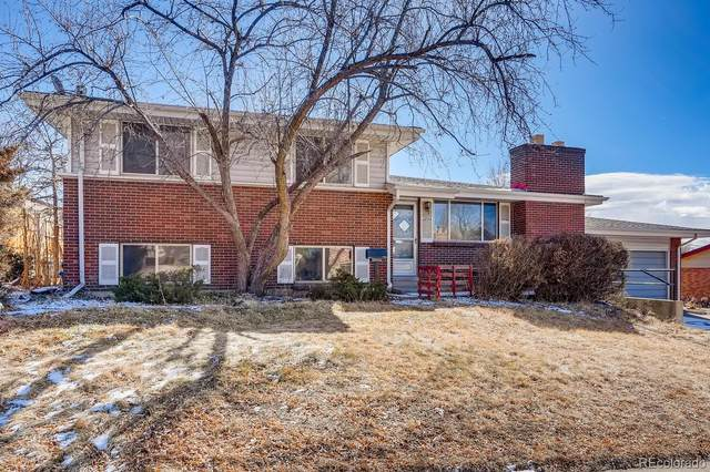 2844 S Ingalls Way, Denver, CO 80227 (#3577180) :: The Colorado Foothills Team | Berkshire Hathaway Elevated Living Real Estate