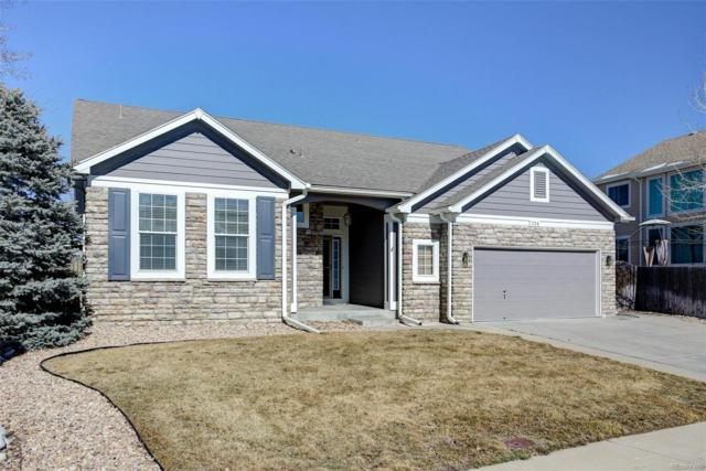 726 Loma Linda Drive, Brighton, CO 80601 (#3577279) :: The Peak Properties Group