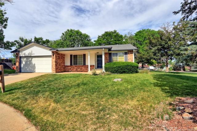 2672 W 104th Court, Westminster, CO 80234 (#3577402) :: HomePopper