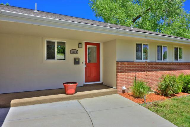 1783 S Leyden Street, Denver, CO 80224 (#3577531) :: The Pete Cook Home Group
