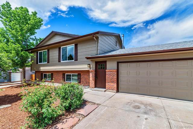 16305 E Gunnison Place, Aurora, CO 80017 (#3577764) :: Bring Home Denver with Keller Williams Downtown Realty LLC