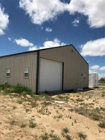 3810 Sengbeil Road, Yoder, CO 80864 (#3577776) :: Structure CO Group