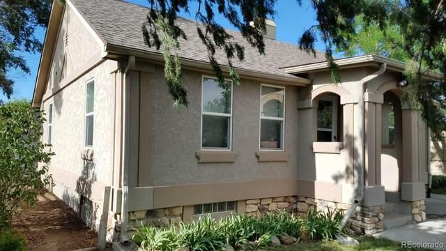 1015 B Street, Greeley, CO 80631 (MLS #3577890) :: 8z Real Estate