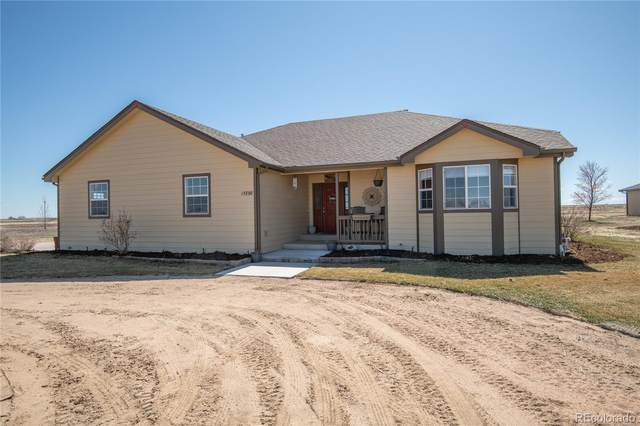 15898 County Road R, Fort Morgan, CO 80701 (#3577892) :: The DeGrood Team