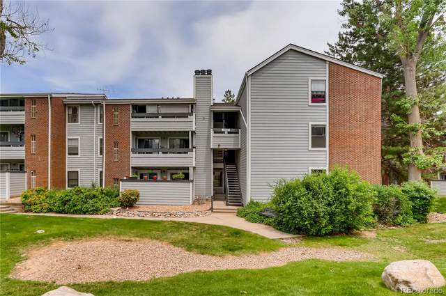 14438 E 1st Drive B06, Aurora, CO 80011 (#3578627) :: Bring Home Denver with Keller Williams Downtown Realty LLC