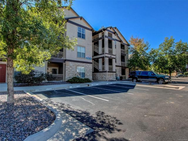 7432 S Quail Circle #1825, Littleton, CO 80127 (#3579093) :: 5281 Exclusive Homes Realty