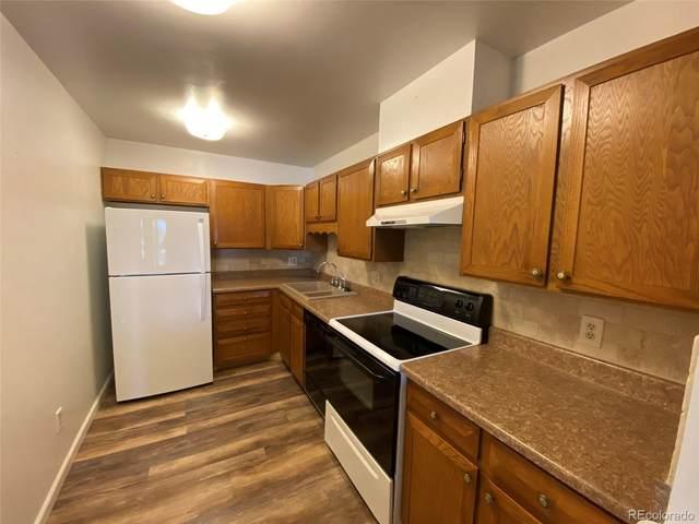 13626 E Bates Avenue #403, Aurora, CO 80014 (#3579118) :: The Dixon Group