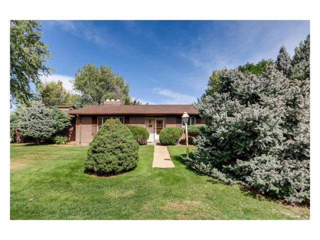 3010 Gardenia Street, Golden, CO 80401 (MLS #3579169) :: 8z Real Estate