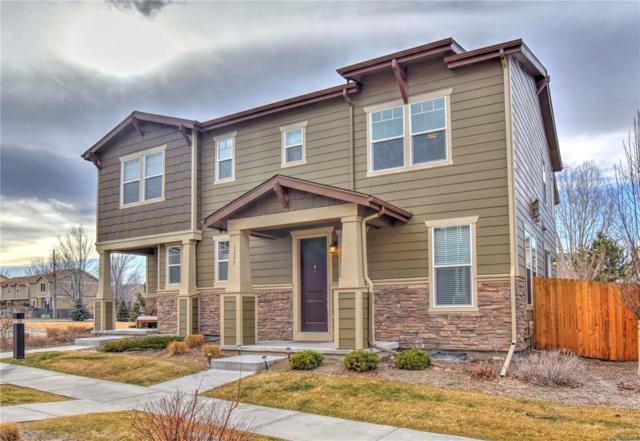 1577 S Dallas Circle, Denver, CO 80247 (MLS #3579986) :: 8z Real Estate