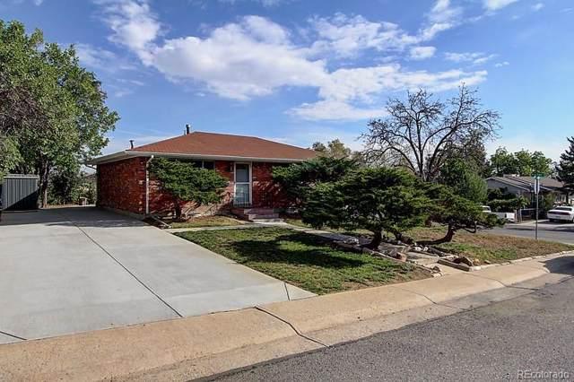 131 Marigold Drive, Denver, CO 80221 (MLS #3580180) :: 8z Real Estate