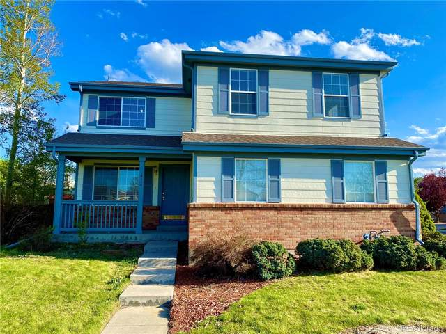 18114 E Amherst Drive, Aurora, CO 80013 (#3580230) :: Bring Home Denver with Keller Williams Downtown Realty LLC
