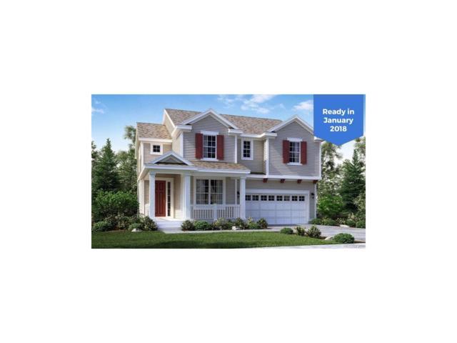 677 Sundance Circle, Erie, CO 80516 (MLS #3580530) :: 8z Real Estate