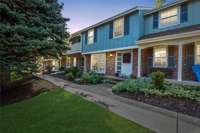 2433 E Geddes Place, Centennial, CO 80122 (#3580688) :: The Heyl Group at Keller Williams