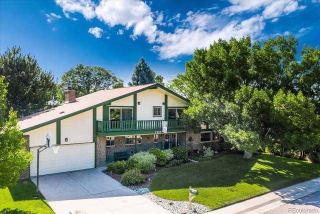 7155 S Kendall Boulevard, Littleton, CO 80128 (MLS #3580889) :: Clare Day with Keller Williams Advantage Realty LLC