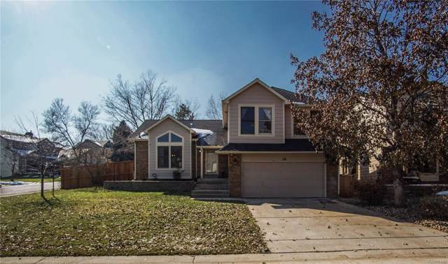 19 Osage, Littleton, CO 80127 (#3581349) :: HomePopper