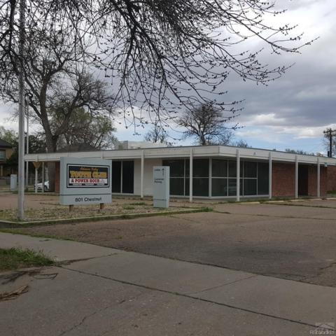 801 Chestnut Ave Avenue, Rocky Ford, CO 81067 (MLS #3581680) :: 8z Real Estate