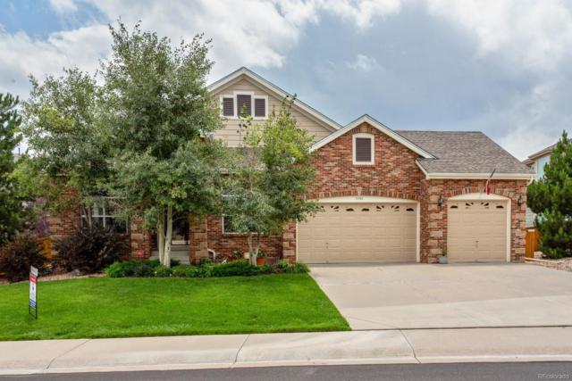 1060 Cryolite Place, Castle Rock, CO 80108 (#3581683) :: The Griffith Home Team