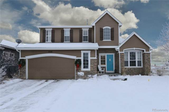 3181 Sedgwick Circle, Loveland, CO 80538 (#3582134) :: Chateaux Realty Group