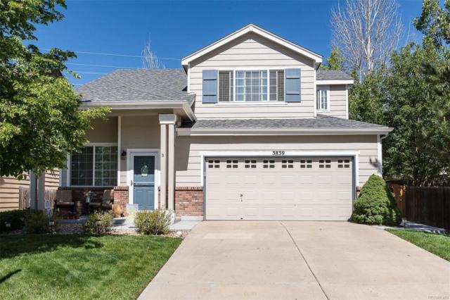 3839 S Himalaya Way, Aurora, CO 80013 (#3582260) :: Sellstate Realty Pros